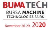 Bursa Metal Processing Technologies Fair